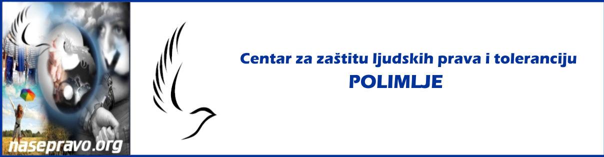 Centar za zaštitu ljudskih prava i toleranciju Polimlje